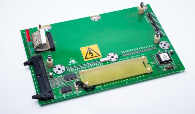 Linx 4900 LCD Display FA71068