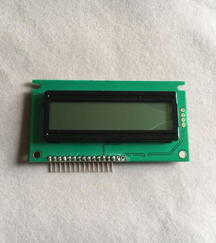 Willett LCD 500-0085-140