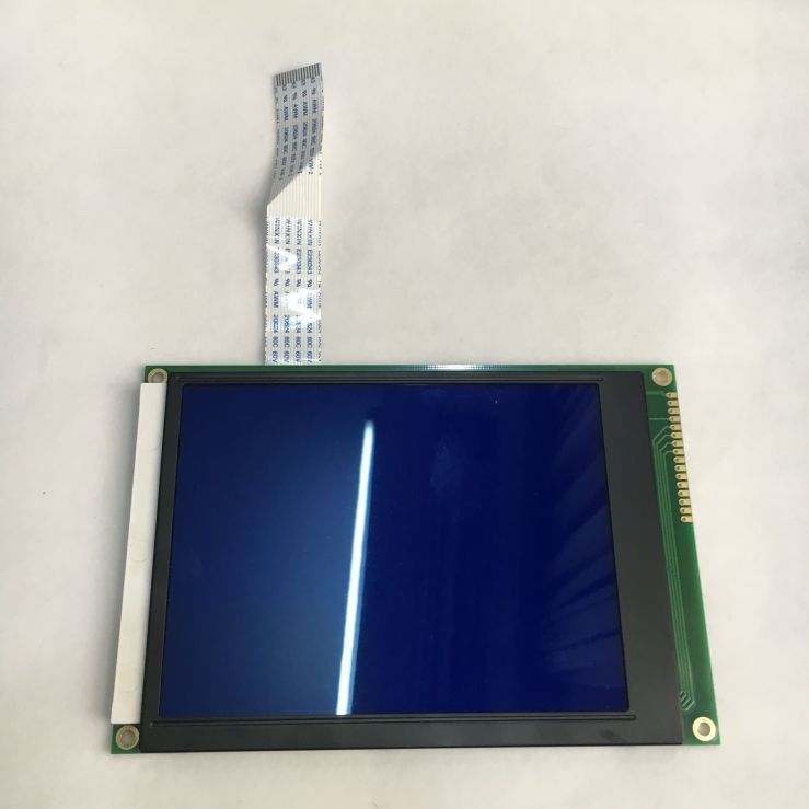 399091 LCD Front Panel Interface Board
