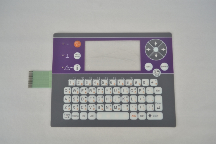 ENM28240 Keybaord for Imaje 9020/9030
