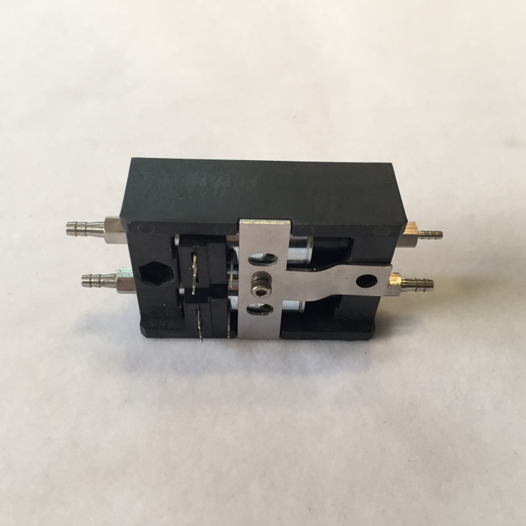 Block Electrovalve ENM10133