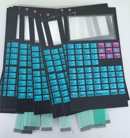 Imaje S7S keyboard