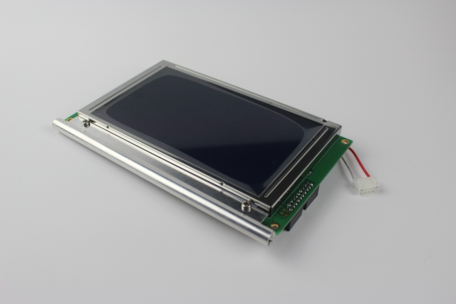 LCD Display Linx 6800 Back