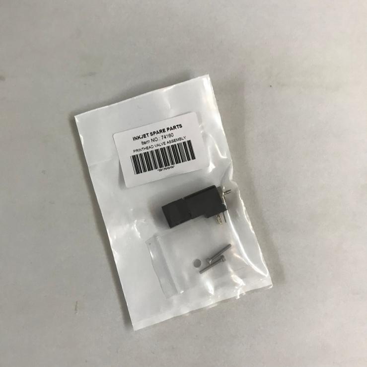 Linx FA74160 PRINTHEAD VALVE ASSY MK7