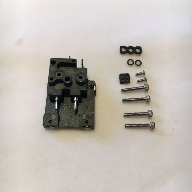 ENM28992 printer head valve holder for 9020/9030