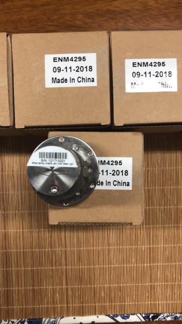 ENM4295 Vacuum Pump