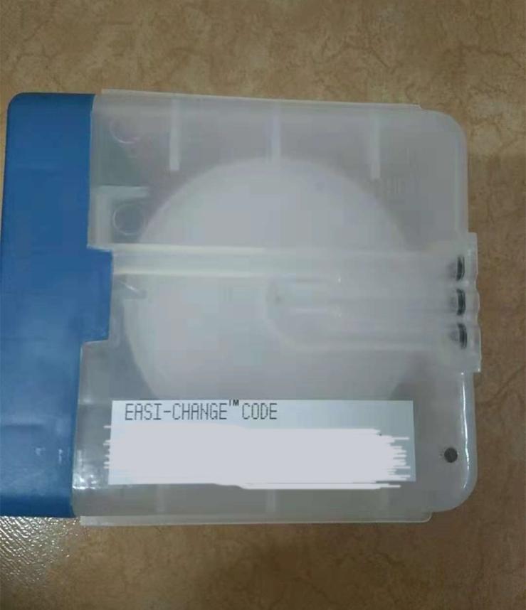 CJ400 Filter Box