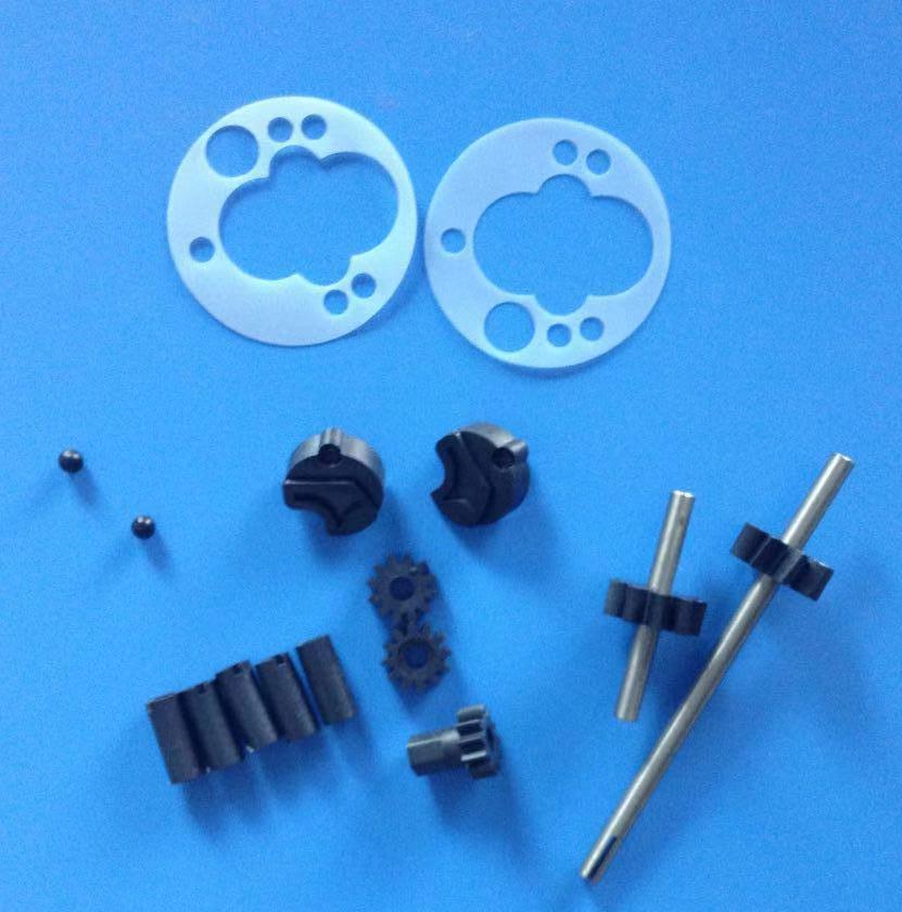 23511 A Series Domino Pump Gear