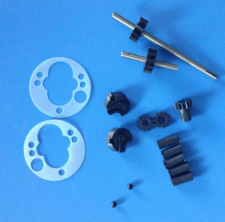 gp pump kit