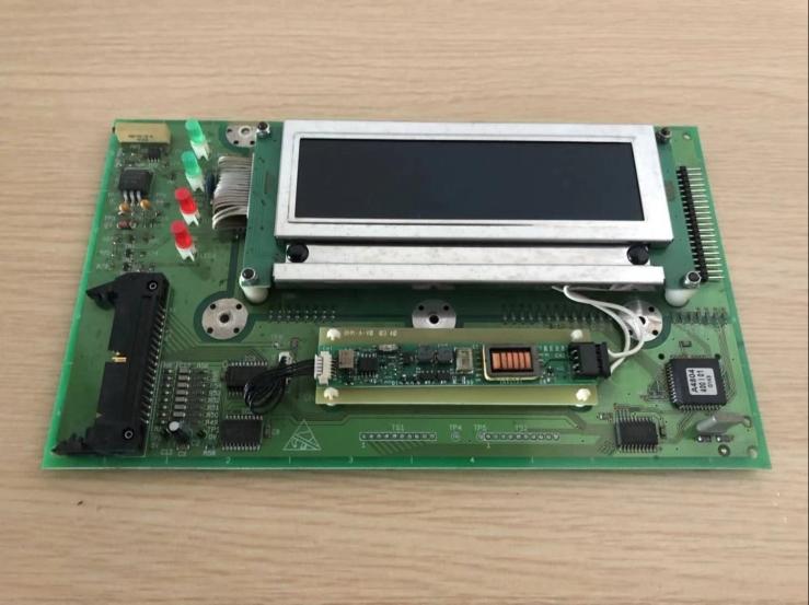 Refurbished Linx4900 LCD Display