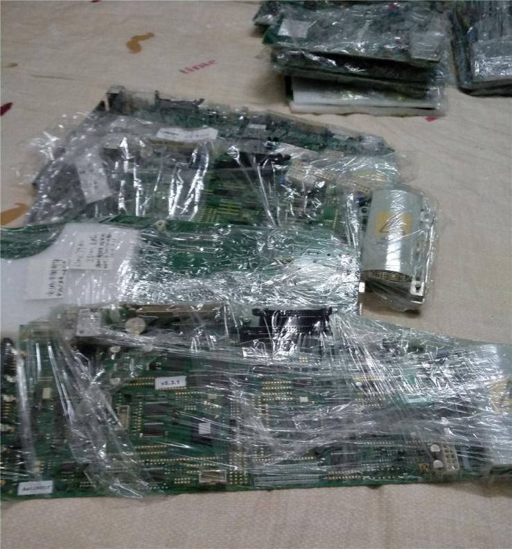 Refurbished Linx 7900 main board