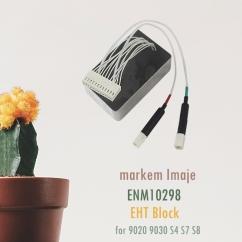 ENM10298 EHT BLOCK