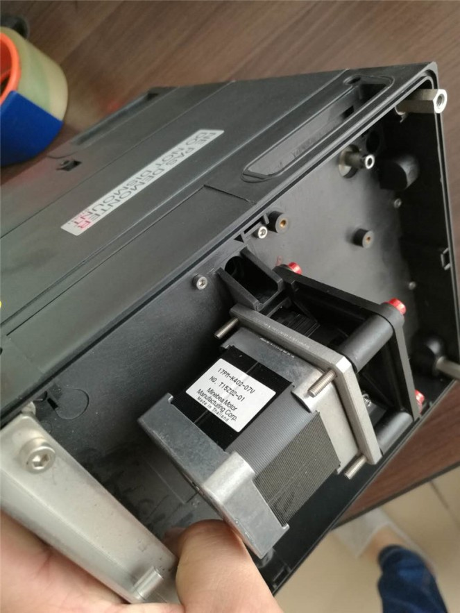 IC60 Ink Circuit