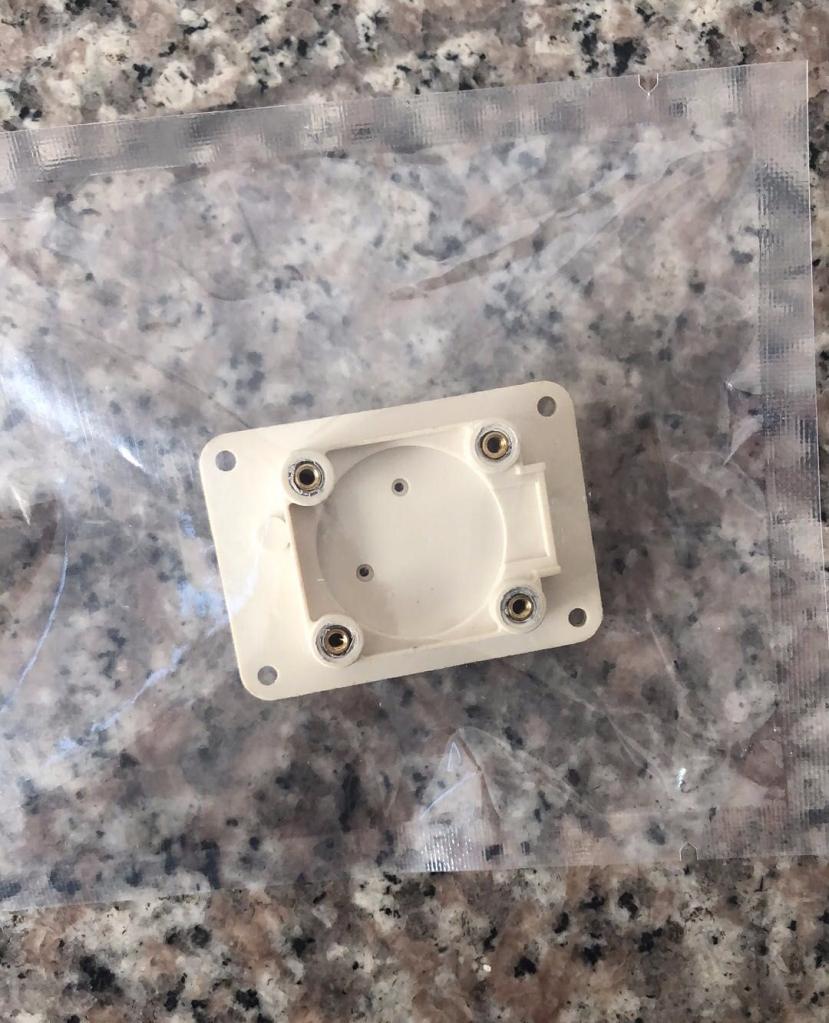 Hitachi Heating Plate Compatible