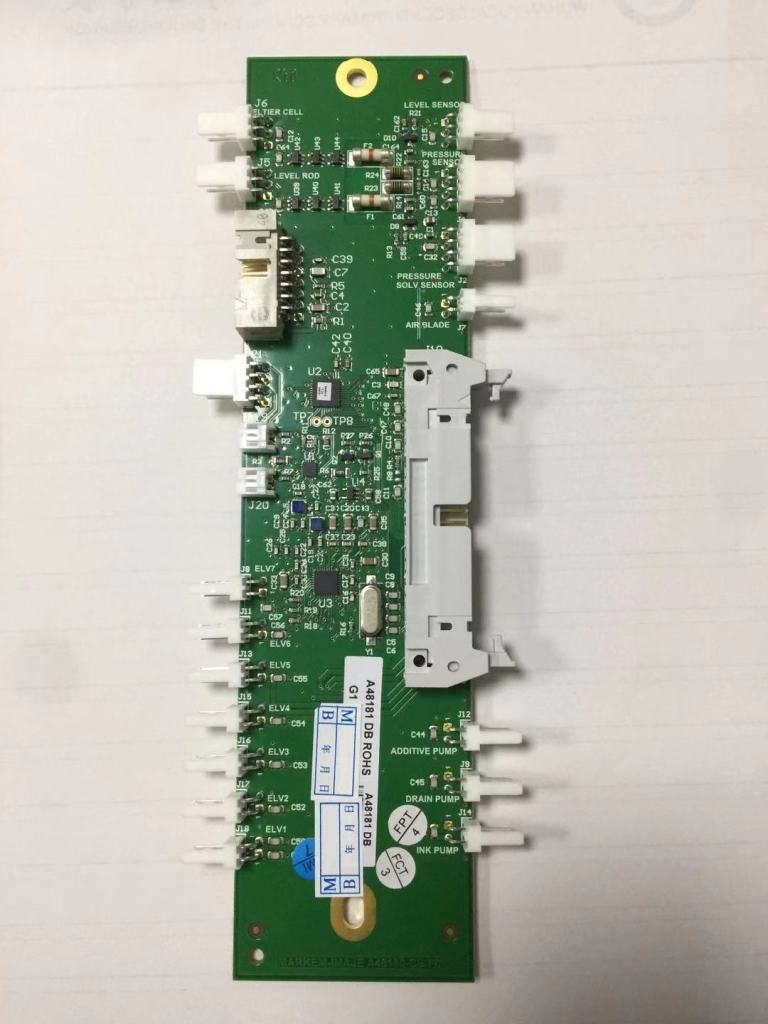 ENM48181 Connection Board