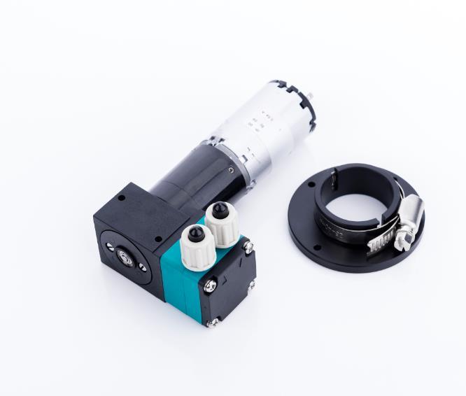 Rottweil Suction Pump