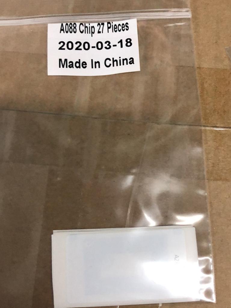 A088 RFID